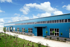 factory of juice machine production