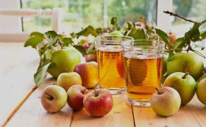 Apple Juice Processing Line