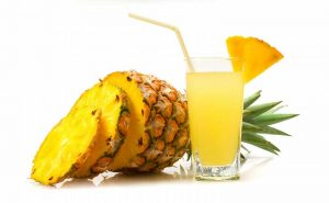 Pineapple Juice Processing Line